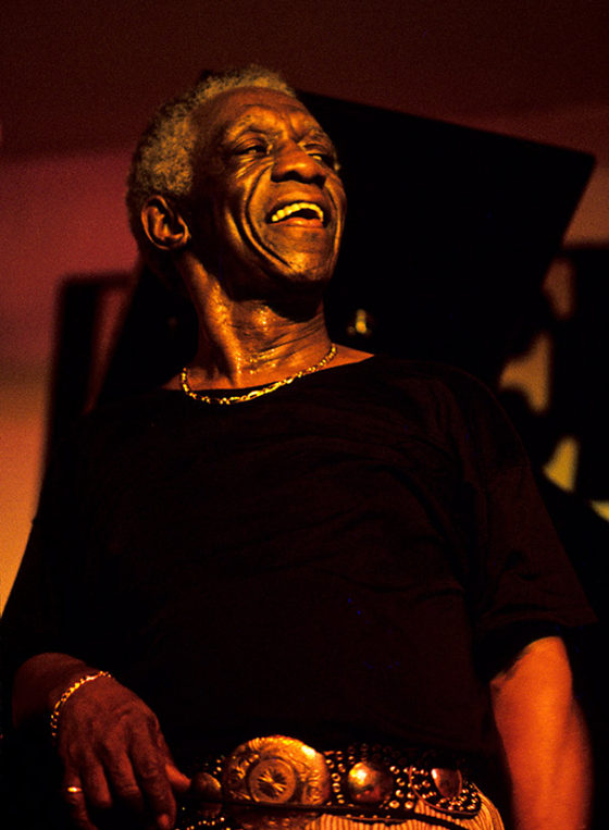 Art Blakey at New Morning Paris France